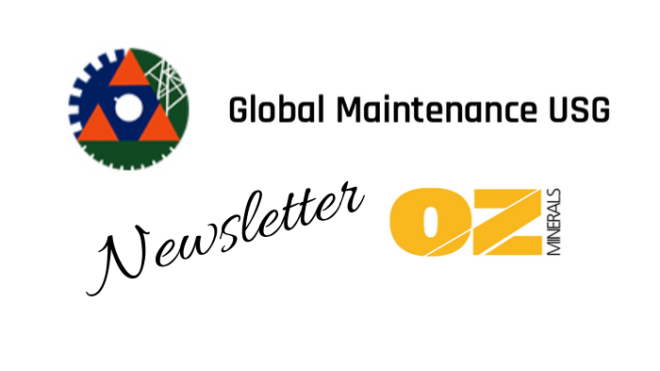 OZ Minerals Supplier Engagement Newsletter October 2019