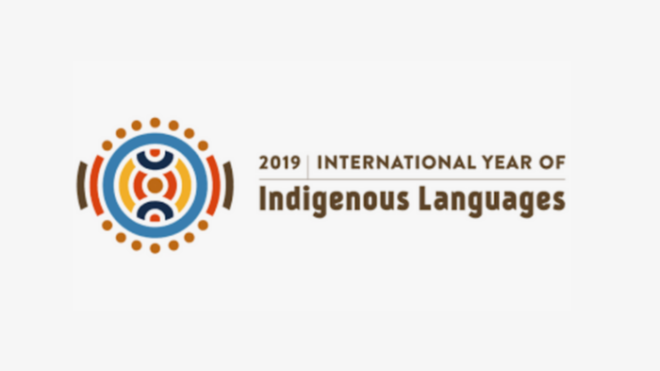 2019 International Year of Indigenous Languages - Pilbara Language Expo 2019