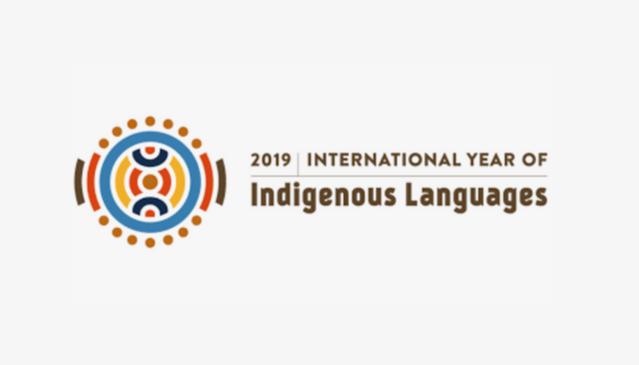 2019 International Year of Indigenous Languages - Pilbara Language Expo 2019