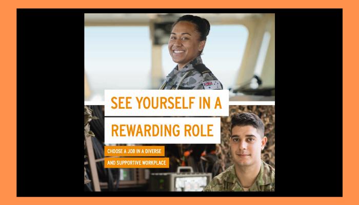 Australian Defence Force ~ Indigenous Development Programs