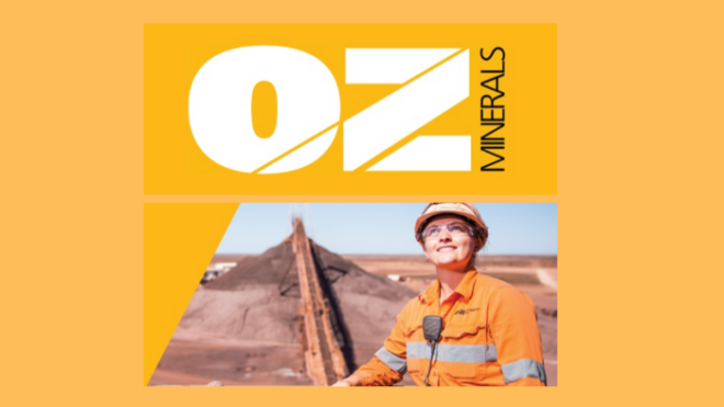 OZ Minerals - June 2020 Quarterly Release