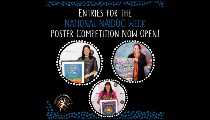 National NAIDOC Poster Competition