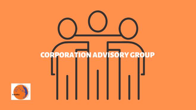 Corporation Advisory Group members announced