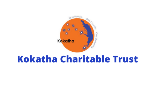 Kokatha Charitable Trust - forms updated