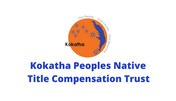 Kokatha Peoples Native Title Compensation Trust Performance Report Summary