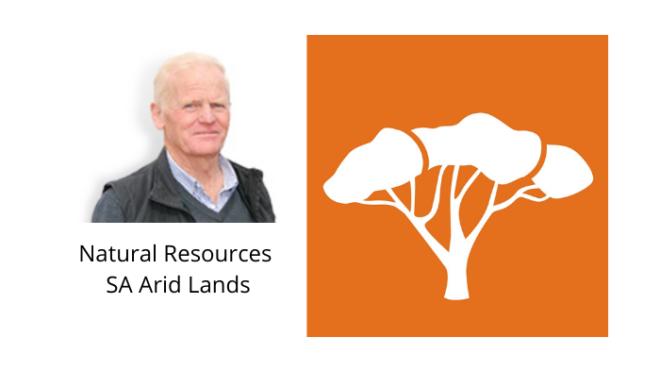 SA Arid Lands Landscape Board - New Presiding Member