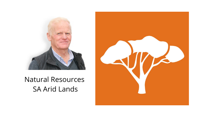 SA Arid Lands Landscape Board – New Presiding Member
