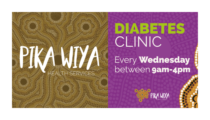 Piki Wiya Diabetes Clinic