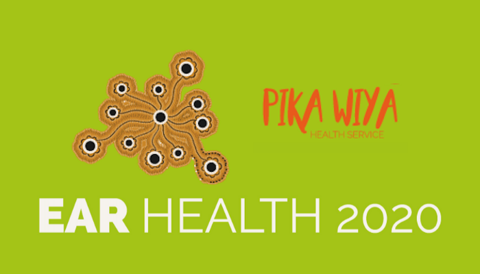 Pika Wiya – Ear Health 2020