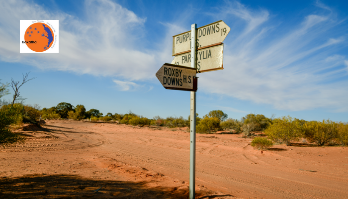 Roxby Downs, Andamooka & Purple Downs Stations – non essential travel restrictions
