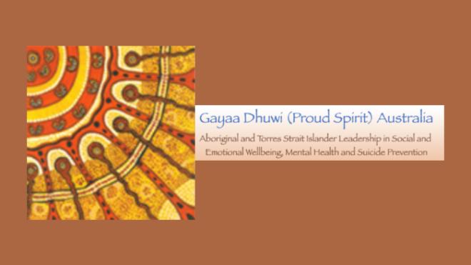 Gayaa Dhuwi (Proud Spirit) Australia - COVID-19 Advice