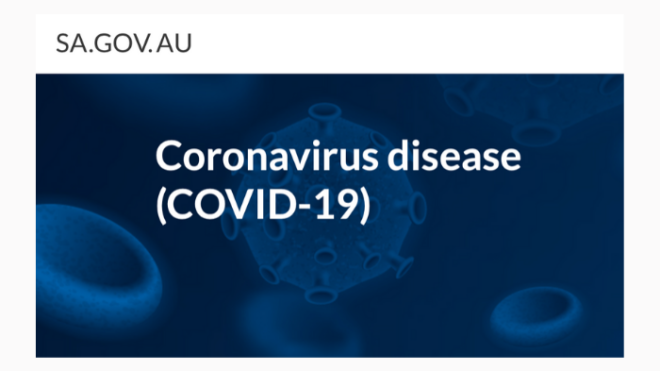 COVID-19: Keep-up to date