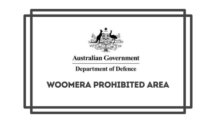 Woomera Prohibited Zone – 2021/2022