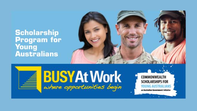 Commonwealth Scholarship Program for Young Australians