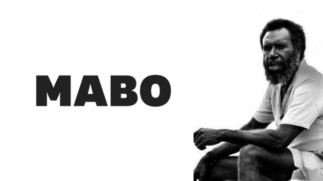 Mabo Day 2020 ~ June 3rd