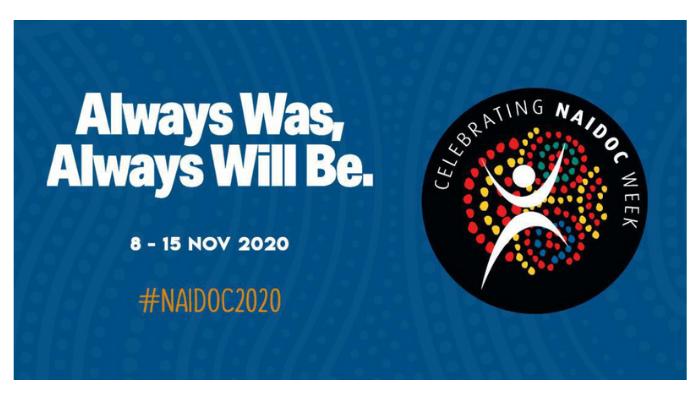 NAIDOC 2020 – new dates announced