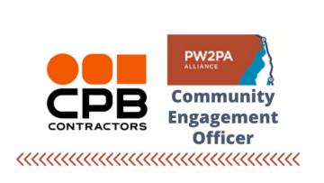 Job Alert - Community Engagement Officer