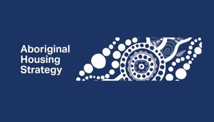 Update on Aboriginal Housing Strategy