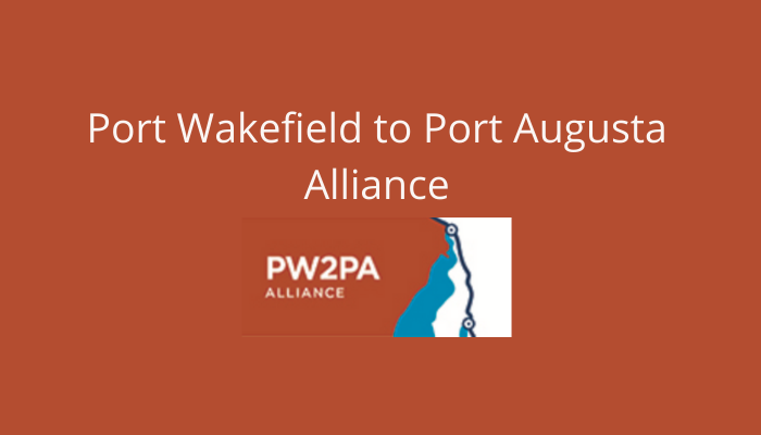 Port Wakefield Overpass – Community Information Session