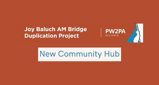 Port Wakefield to Port Augusta Alliance – community hub reopened