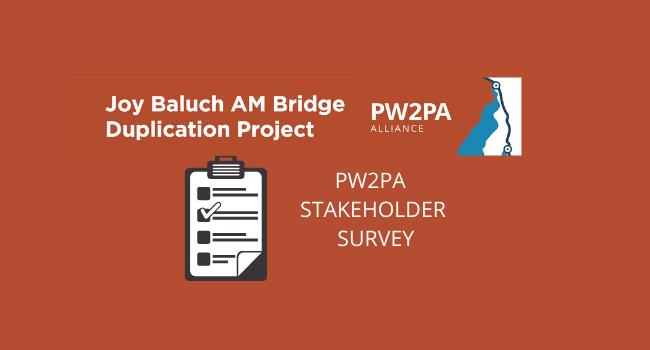 PW2PA Stakeholder Survey