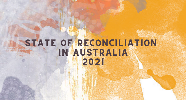 Reporting on the State of Reconciliation