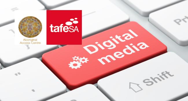 TAFE SA – Cert I Information, Digital Media and Technology