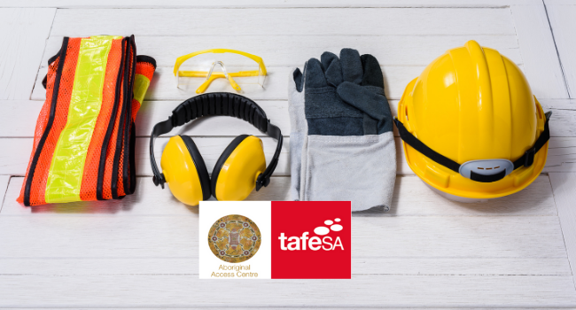 TAFA SA – White Card – Work Safely in the Construction Industry