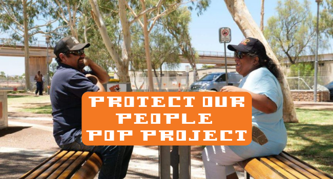 Protect Our People Media Recognition