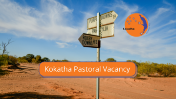Kokatha Pastoral - All Rounder vacancy