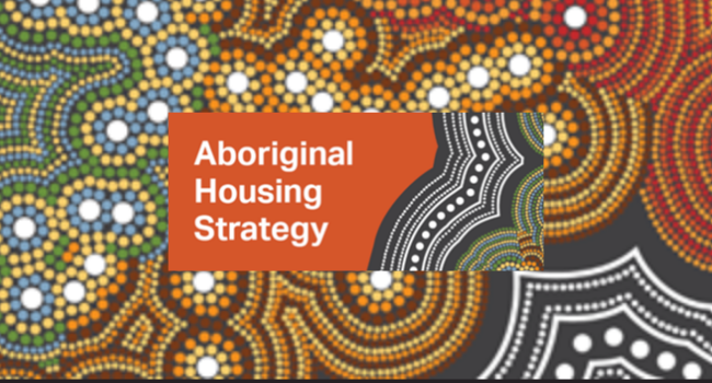 Launch of the South Australian Aboriginal Housing Strategy 2021-2031