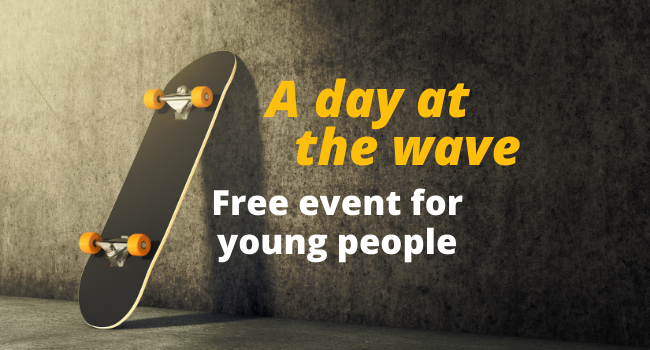 Port Augusta – A day at the wave