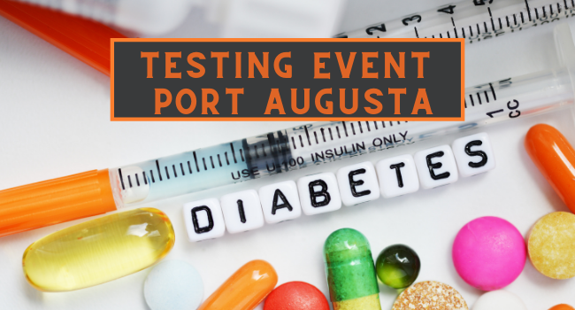 Diabetes Awareness and Testing Event