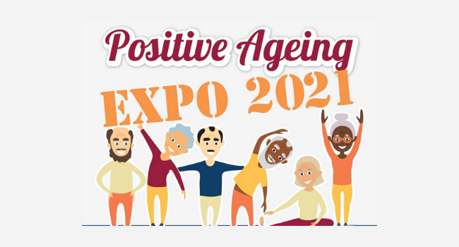 Postive Ageing Expo in Port Augusta