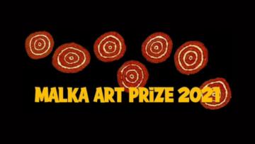 Malka Art Prize 2021