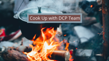 Tuesday Night - Cook Up with DCP Team