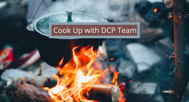 Tuesday Night – Cook Up with DCP Team