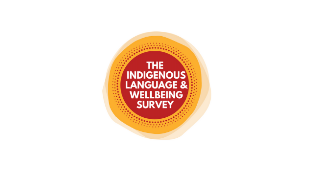 Indigenous Language & Wellbeing Survey