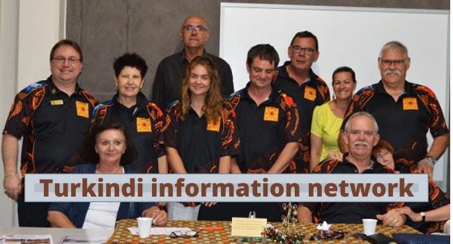Turkindi information network