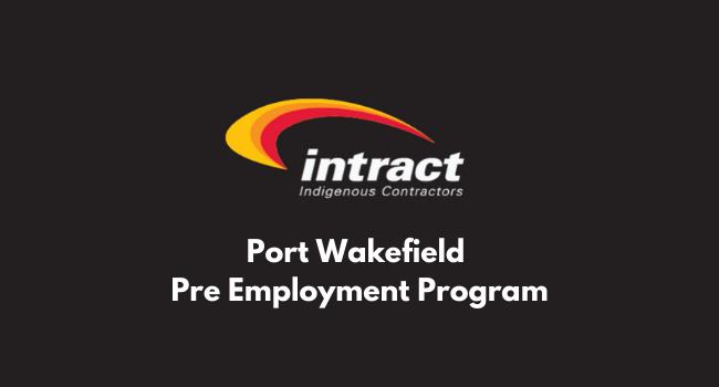 Intract Pre Employment Program