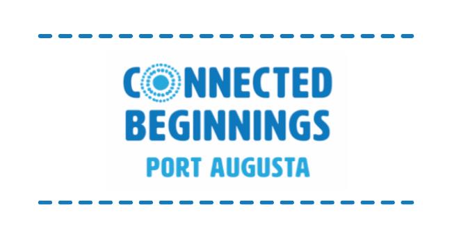 Connected Beginnings Community Meeting – Wed 30 June 2021