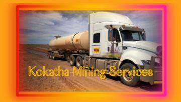 Kokatha Mining Services Update