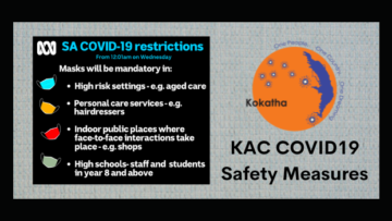 KAC COVID-19 Safety Measures Latest