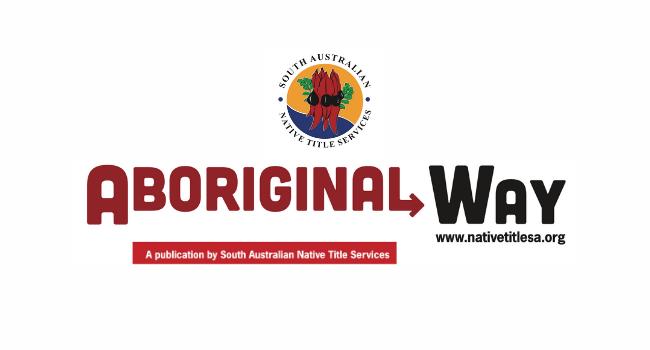 Aboriginal Way Winter 2021