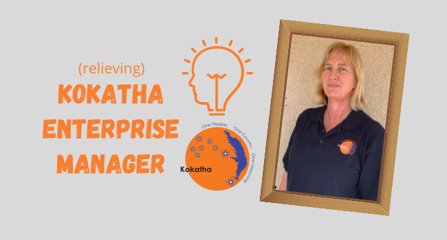 Kokatha Enterprise Manager (relieving) Role