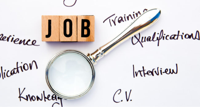 Job Alert: Casework Manager and Facilities Manager